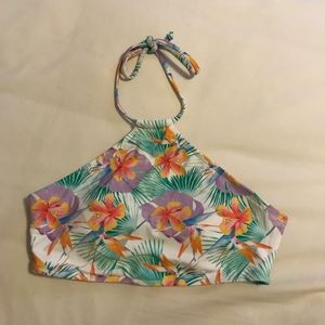 Pacsun Bathing Suit Top (small)
